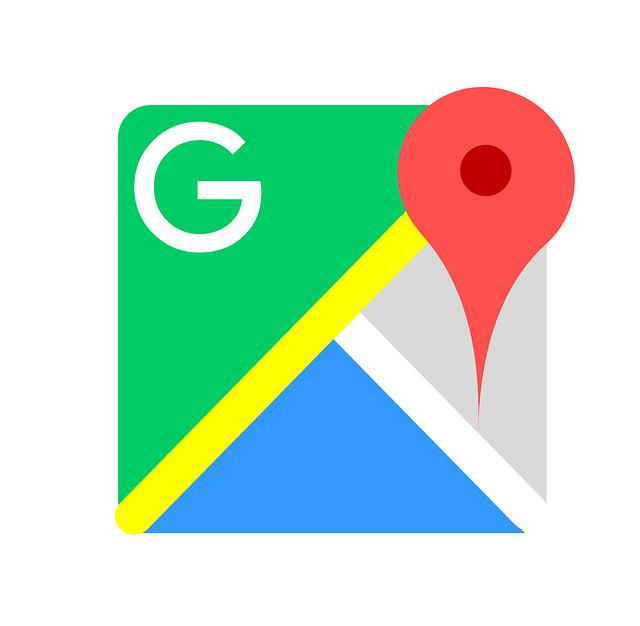 Skryté miesta vGoogle mapách