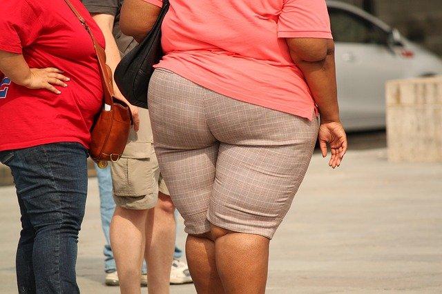 Strašiak menom obezita