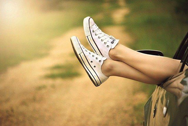 Kedy naše nohy najviac trpia?
