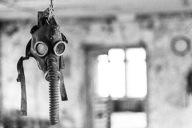 Na Černobyľ sa nedá zabudnúť