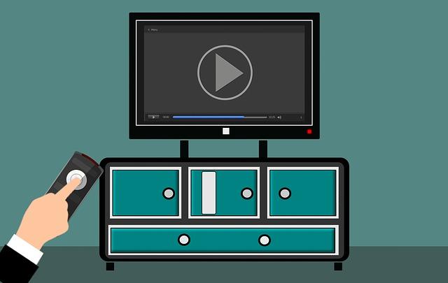 Ktoré apky vás plnohodnotne zabavia pri sledovaní smart TV?